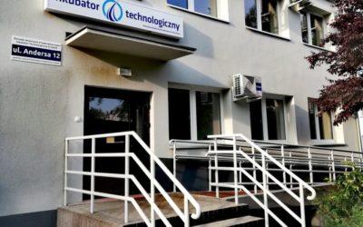 21 maja ruszył nabór na biura i biurka w Inkubatorze Technologicznym [Aktualizacja]