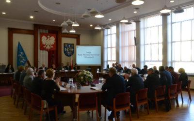 Czwartek 23 stycznia: Rada Społeczna Szpitala i Sesja Rady Powiatu Iławskiego