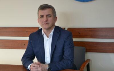 Samorząd Powiatu Iławskiego realizuje plany inwestycyjne na rok 2021 bez zakłóceń