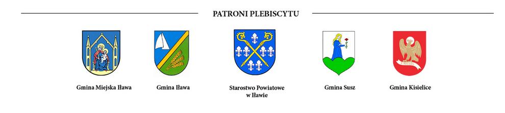 loga patronow