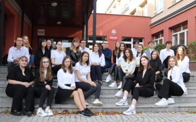 240 uzdolnionych uczniów szkół ponadpodstawowych otrzymało stypendia Starosty Powiatu Iławskiego